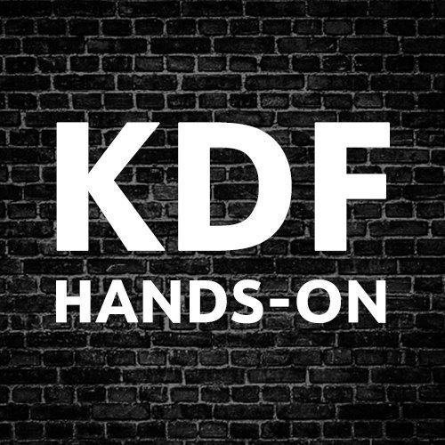 KDF Hands-On