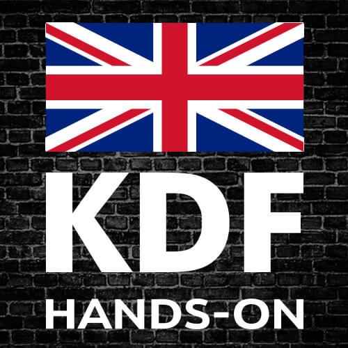 KDF UK